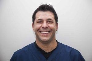 Dr Chris Aesthetika Dental Studio Kingston