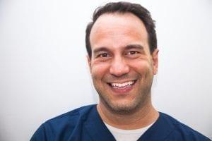 Dr George Aesthetika Dental Studio Kingston